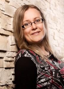 Die Referentin: Sylvia Gräber